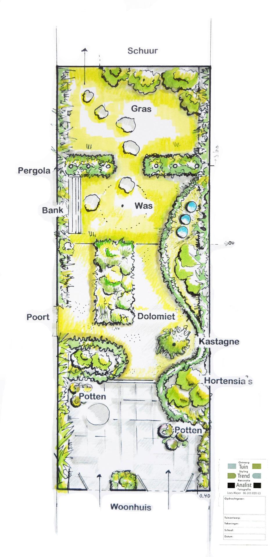 Loes meijer tuin trend analist for Tuinontwerp natuurlijke tuin